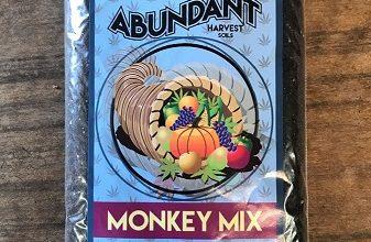 FREE Monkey Mix Soil Sample