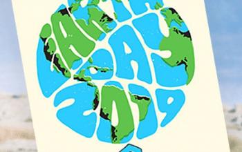 FREE Sierra Club Earth Day 2019 Sticker