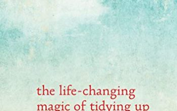 Amazon Deal: The Life-Changing Magic of Tidying Up Kindle Book