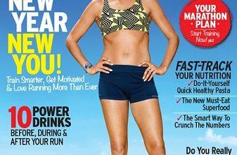 FREE Runner's World Magazine Subscription