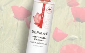 Possible FREE Derma-E Anti-Wrinkle Cleanser Sample