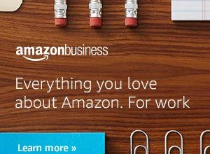 Sign Up for Amazon Business – Create a FREE Account!