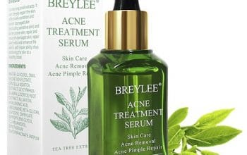 FREE Breylee Acne Treatment Serum Sample