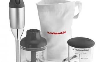 Amazon: 30% Off KitchenAid 3-Speed Hand Blender