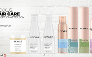 Possible FREE Nexxus Hair Care Chatterbox
