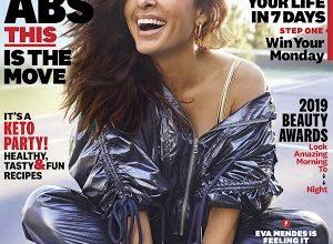 FREE Women's Health Magazine Subscription