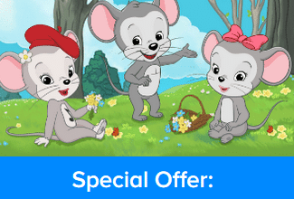*Ends Soon* ABCmouse: Get 1 Year for Only $45 – Over 60% Off! (Ends 4/30)