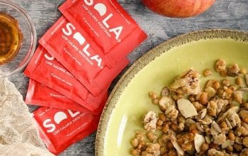 FREE Sola Low Calorie Sweetener Coupons