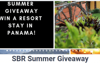 Enter to Win a Trip to Panama + 26 Subscription Boxes (ends 5/20)