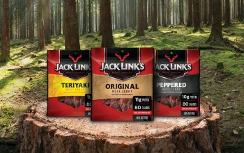 Save 10% off Jack Links® Beef Jerky at Target (Ends 6/16)
