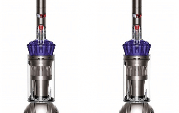 Amazon: 38% Off Dyson Ball Animal Upright Vacuum (today only)