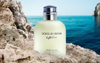 FREE Dolce & Gabbana Light Blue Fragrance Sample