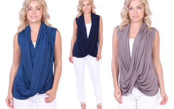 Jane.com: Criss Cross Tops Only $8.99 + Free Shipping!
