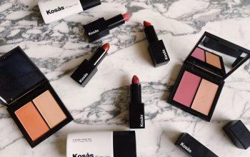FREE Kosas Cosmetic Samples