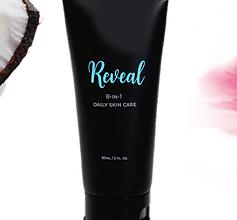 FREE Secret Reveal Skin Cream Sample