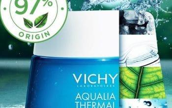 FREE Vichy Aqualia Rich Sample