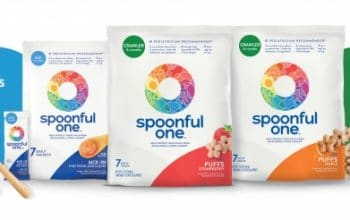FREE SpoonfulOne Baby Food Mix-in Sample
