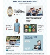 Father's Day 2019 Gift Guide