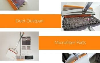 FREE Duet Mop & Sweep Products for Referring Friends