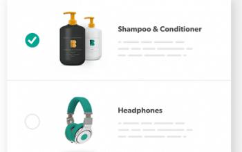 TryIt Bazaarvoice Product Testing Waitlist