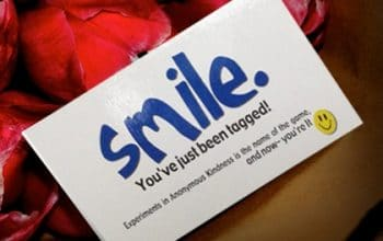 FREE Smile Cards