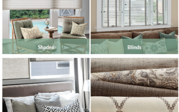 FREE Window Treatment Material Samples