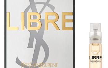 Possible FREE Yves Saint Laurent Libre Eau De Parfum