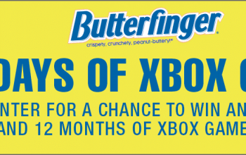 FREE Xbox 10-Day Game Pass (+ Giveaway)