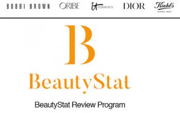 BeautyStat Review Program Sign Up