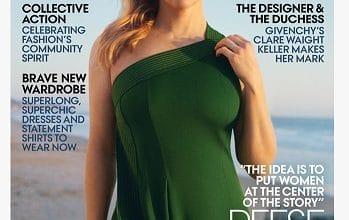 FREE Vogue Magazine Subscription