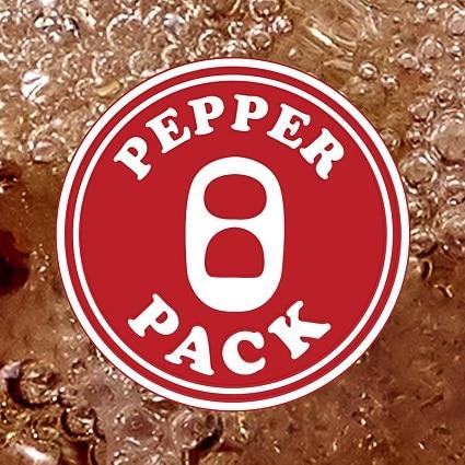 Dr. Pepper Pepper Pack