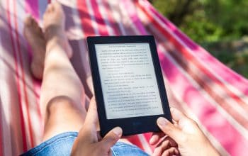 10 FREE Kindle Books for 8/1