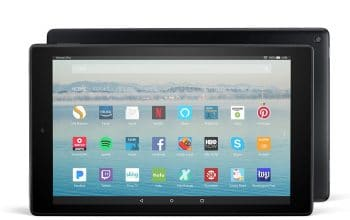 Save $50 on the Fire HD 10 Tablet