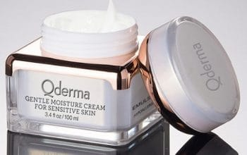 Possible FREE Qderma Gentle Moisture Cream