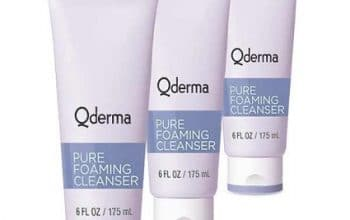 Possible FREE Qderma Facial Cleanser Product