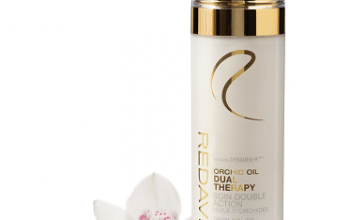 FREE Redavid Orchid Oil Dual Therapy Treatment Sample