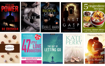 FREE Kindle Books for 8/8