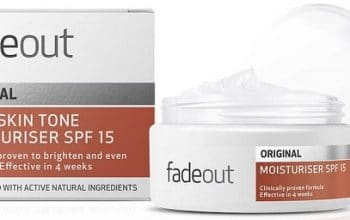 Possible FREE Fade Out 3-Step Skincare Set