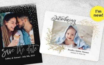 *Ends Today!* 6 FREE Premium Photo Cards from Walgreens (Ends 9/14)