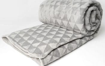 FREE Nukkua Therapeutic Weighted Blanket (referrals)