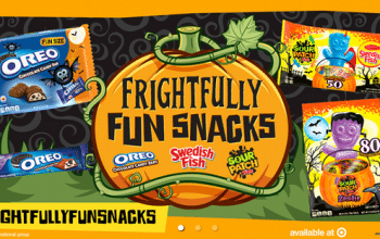 Ripple Street: Apply for a Frightfully Fun Snacks Party