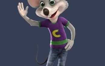 $5 off a $25 Purchase Chuck E. Cheese Coupon (Valid thru 12/31)