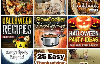 FREE Fall Themed Kindle Books (Updated 10/12)