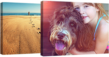 70% Off All Canvases + $1.99 Shipping & Handling, 65% Off All Other Products!