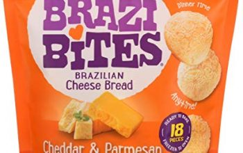 FREE Bag of Brazi Bites (coupon)