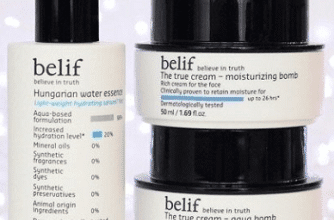 FREE Belif Skincare Sample (mobile device required)