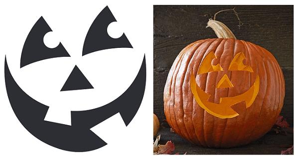 35 Free Printable Pumpkin Stencils The Frugal Free Gal
