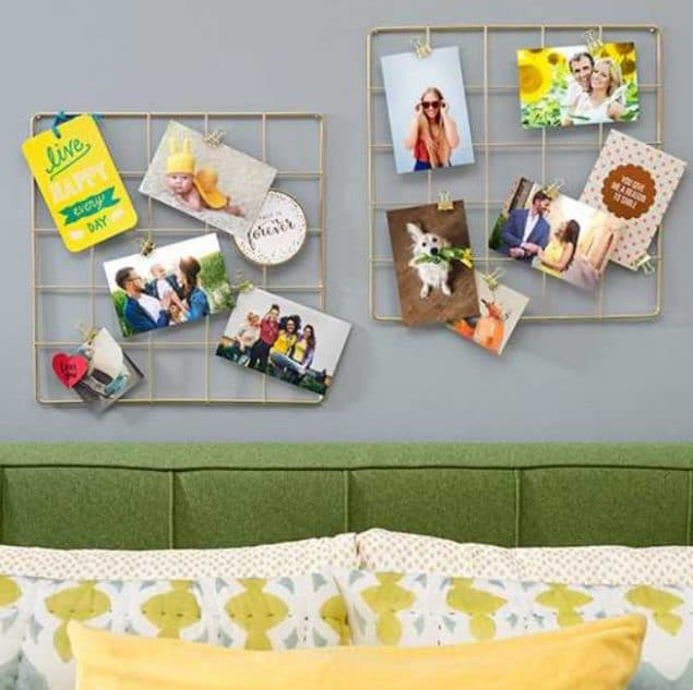 Photo Prints from Walgreens