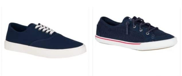 Sperry Shoes Deal