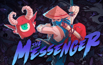 FREE 'The Messenger' PC Game Download ($19.99 value)